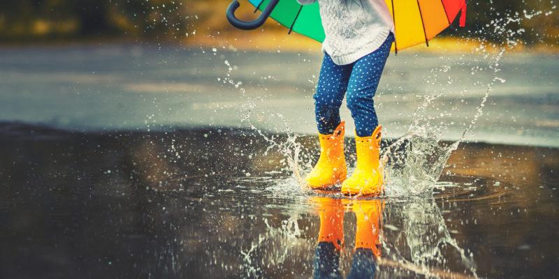 「梅雨 長靴」の画像検索結果