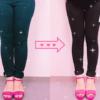 【実録】1か月でスキニー2サイズダウン!おすぅの本気ダイエット全部見せます①~全貌編~