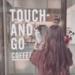 「推しラベル」が話題♡TOUCH AND GO COFFEEでオリジナルボトルを作ろう!