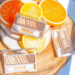 【セザンヌ 7/21新商品発売♡】オレンジ夏メイクで明るい雰囲気に♪